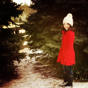 Abby Snow